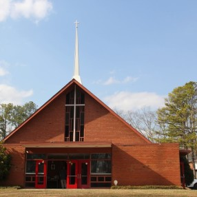 The Episcopal Church of the Incarnation  in Atlanta,GA 30311