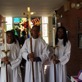 The Episcopal Church of the Incarnation
