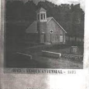 Union Flat Rock Baptist Church