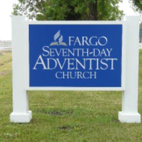 Fargo Adventist Church in Fargo,ND 58104