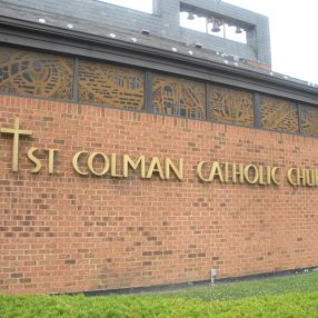 St. Colman Catholic Church in Turtle Creek,PA 15145-1966