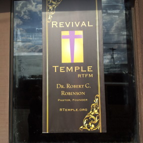 Revival Temple Fellowship Ministries in McKees Rocks,PA 15136