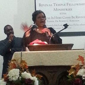 Revival Temple Fellowship Ministries