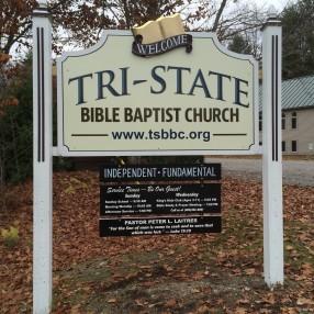 Tri-State Bible Baptist Church