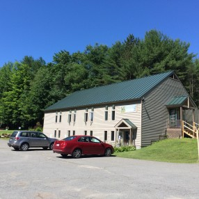 Tri-State Bible Baptist Church in Chesterfield,NH 03443