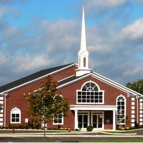 First United Pentecostal Church in Cookeville,TN 38501