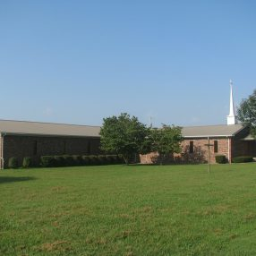 Eastview Baptist Church in Hopkinsville,KY 42240