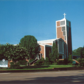 Mullins United Methodist Church in Memphis,TN 38117