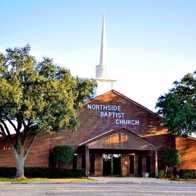 Northside Baptist Church in Mesquite,TX 75150