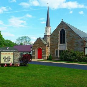 Trinity Episcopal Church in Hamburg,NY 14075