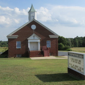 Rodgers Park Reformed Church in Kannapolis,NC 28083
