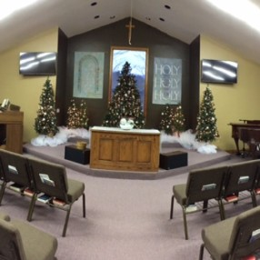 Crystal Lake Southern Baptist Church