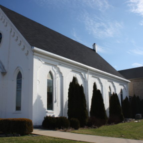 Simpsonville Christian Church in Simpsonville,KY 40067