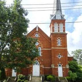 Wakeman Congregational Church in Wakeman,OH 44889