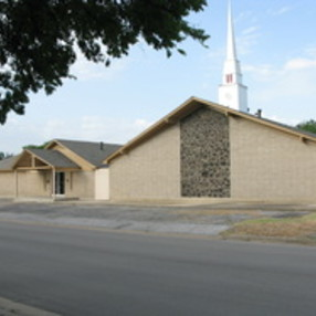 Bethesda Baptist Church in Saginaw,TX 76179