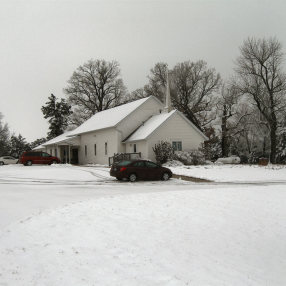 New Hope United Methodist Church in Clark,MO 65243