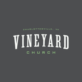 Charlottesville Vineyard