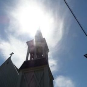 The Episcopal Church of St. John Baptist