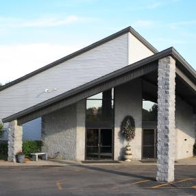 Crossroads Apostolic Church in Howell,MI 48843