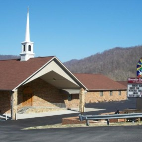 Riverside Baptist Church in Fourmile,KY 40939