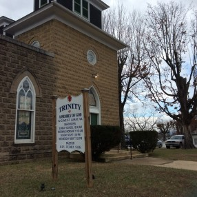Trinity Assembly of God in Luray,VA 22835