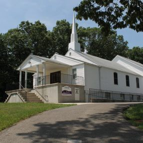 Iglesia Pentecostal La Mies in mount airy,MD 21771