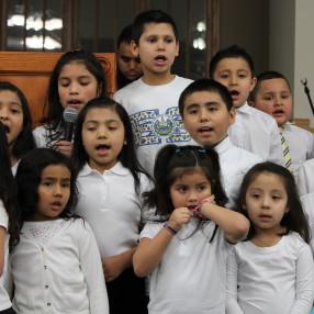 Iglesia Pentecostal La Mies