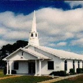 Shamrock First Baptist Church in Haines City,FL 33844