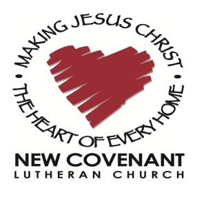 New Covenant Lutheran Church