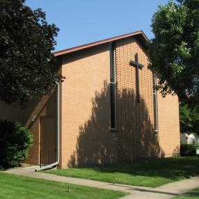Emmanuel Lutheran Church in Tekamah,NE 68061