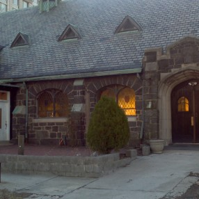 Dayspring Church New York