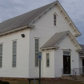 Rosenhayn United Methodist Church
