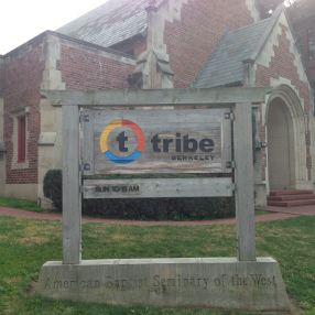Tribe Church in East Bay,CA 94704