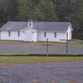 Brook Haven Baptist Church