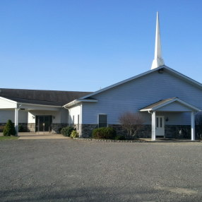 Laings Church of Christ