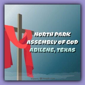 North Park Assembly of God in Abilene,TX 79603