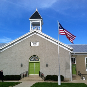 Maineville United Methodist Church in Maineville,OH 45039