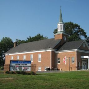 Hopewell United Methodist Church in Havre de Grace,MD 21078