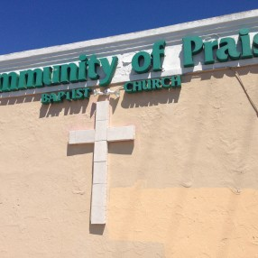 Community of Praise Baptist Church in San Diego,CA 92115