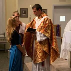 Jesus Christ, Prince of Peace Chapel Roman Catholic Church