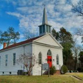 St. David's Church in Aylett,VA 23009