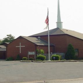 Kento-Boo Baptist Church