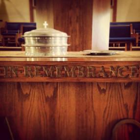 Ocean Park Baptist Church