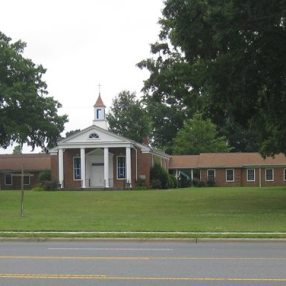Locust Presbyterian Church in Locust,NC 28097-9713