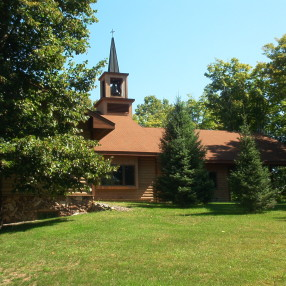 Three Lakes Evangelical Free Church in Three Lakes,WI 54562
