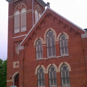 Kingston Presbyterian Church in Greensburg,IN 47240