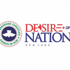 Desire of Nations, New York of The Redeemed Christian Church of God in New York,NY 10010