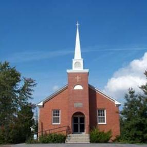 Bon Air United Methodist Church in Sparta,TN 38583