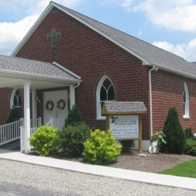 Assembly of God in Kantner,PA 15548