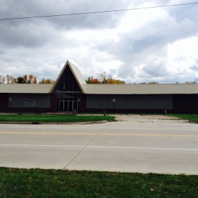 Triumphant Temple of Praise Christian Church in Flint Township,MI 48504